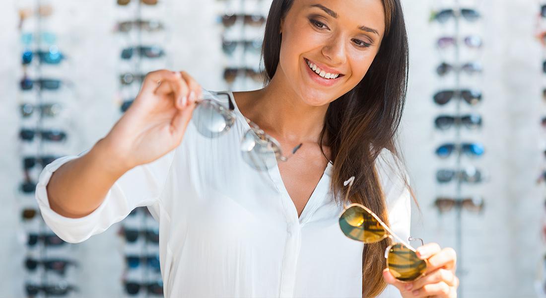 f46970582bfaa0 Kies de beste glazen voor uw zonnebril
